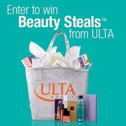 Ulta Beauty Giveaway