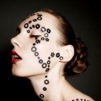 Face lace 2