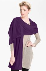 Cashmere wrap Nordstrom